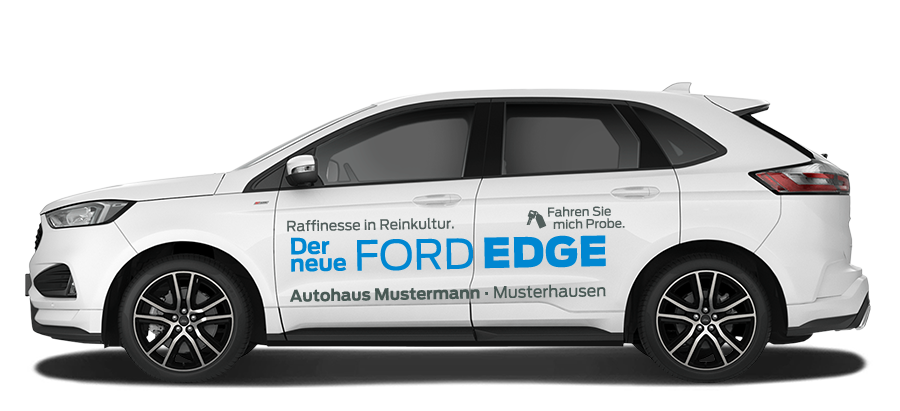 Ford Edge Variante A